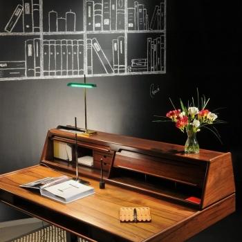Flos designové stolní lampy Goldman