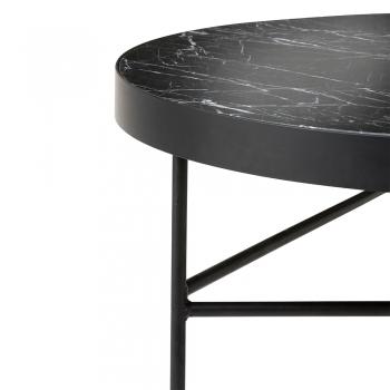 Ferm Living designové konferenční stoly Marble table
