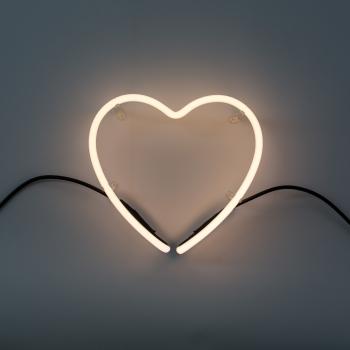 Výprodej Seletti designová nástěnná svítidla Neon Art (písmena)