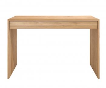 ETHNICRAFT pracovní/ kancelářské stoly Wave