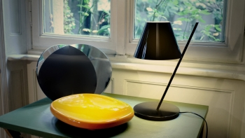 Artemide stolní lampy La Petite Tavolo