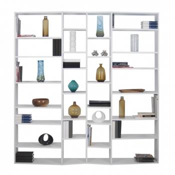 POP-UP-HOME designová knihovna Valsa 001