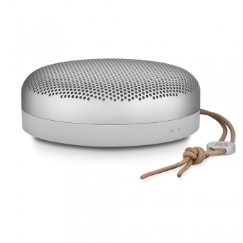 Bang & Olufsen designové reproduktory Beoplay A1