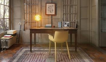 Kartell designové stolní lampy Planet Tavolo