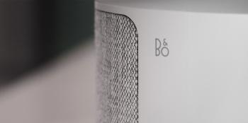 Bang & Olufsen designové reproduktory Beoplay M3