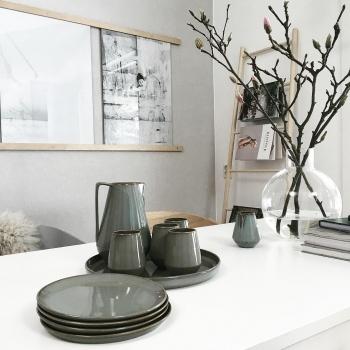 Ferm Living designové nádobí Neu Pitcher large