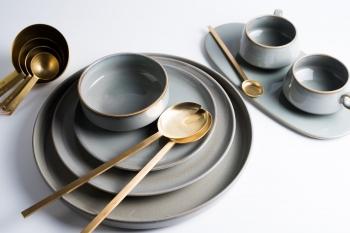 Ferm Living designové nádobí Neu Bowl small