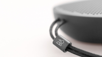 Bang & Olufsen designové reproduktory Beoplay P2
