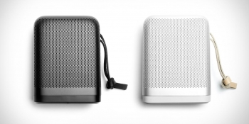 Bang & Olufsen designové reproduktory Beoplay P6