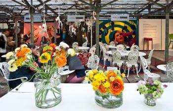 Seletti designové zahradní židle Aluminium Chair Industry Collection