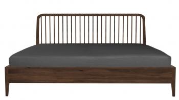 Ethnicraft designové postele Spindle (pro matraci 180 x 200)