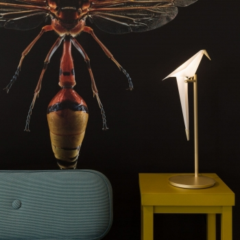 Moooi designové stolní lampy Perch Light Table
