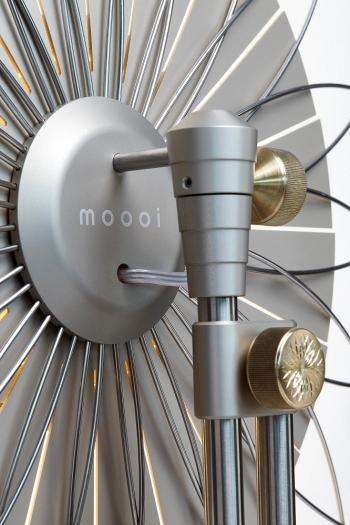 Moooi Designov 233 Stojac 237 Lampy Filigree Floor Lamp