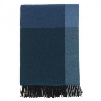 Vitra designové plédy Colour Block Blanket