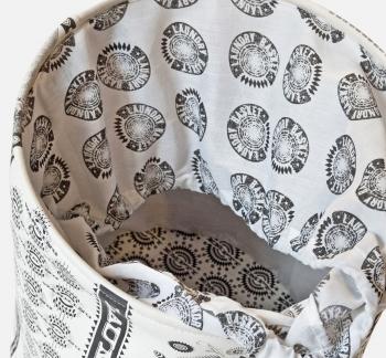 Seletti designové koše na prádlo Laundry Bag by Petrantoni