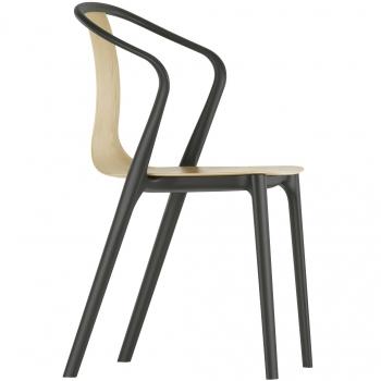 Vitra designové židle Belleville Armchair