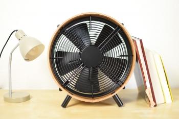 STADLER FORM Designové ventilátory Otto