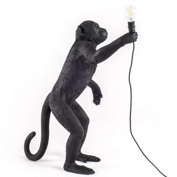 Seletti designové stojací lampy Monkey Stojící