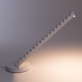 Seletti  designové stolní lampy Verso