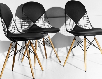 Vitra designové židle DKW