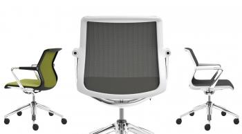 VITRA kancelářské židle Unix Five Star