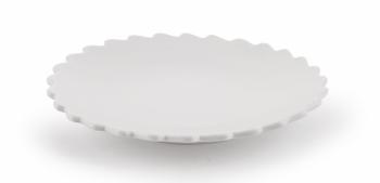 Seletti designový set 3 dezertních talířů Machine Collection
