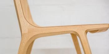 Infiniti designové židle Seame Chair