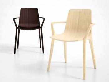 Infiniti designové židle Seame Armchair