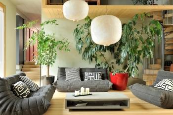 Designové úložné prostory LYON BETON Monobloc