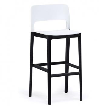 Infiniti designové barové židle Settesusette 65 cm