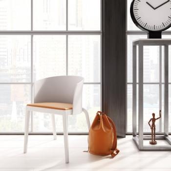Infiniti designové židle Bi Full-Back