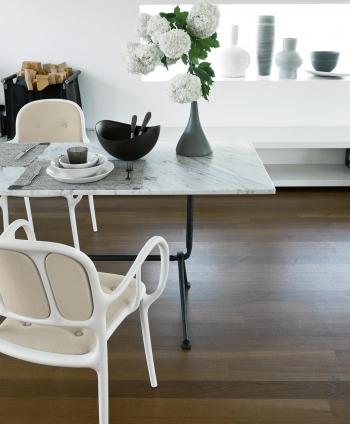 Magis designové židle Milá