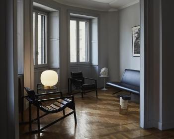 Foscarini designové stolní lampy Gem Tavolo
