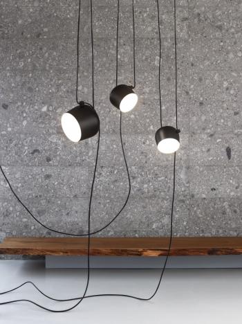Flos designová závěsná svítidla Aim 1 Small
