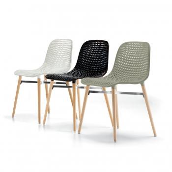 Infiniti designové židle Next