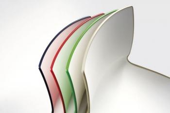 Infiniti designové kancelářské židle Now Swivel Armchair