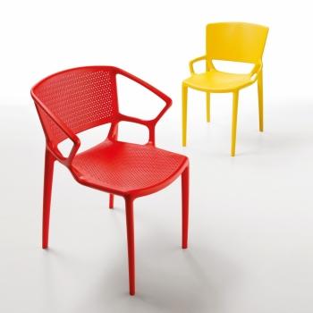 Designové zahradní židle INFINITI Fiorellina Armchair