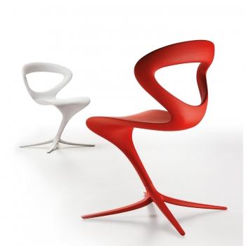 Infiniti designové židle Callita