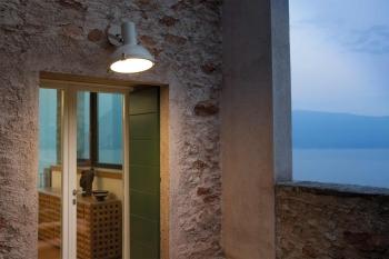Nemo designová nástěnná svítidla Projecteur 165 Wall