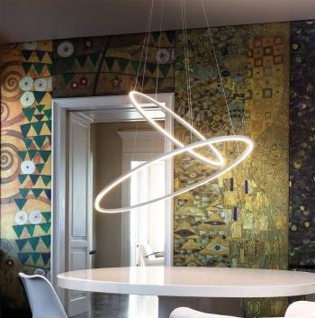 Nemo designová závěsná svítidla Ellisse Minor