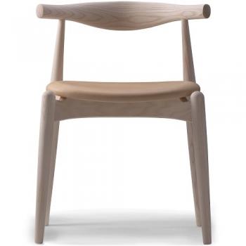 Carl Hansen designové židle Ch20 Elbow Chair - Buk