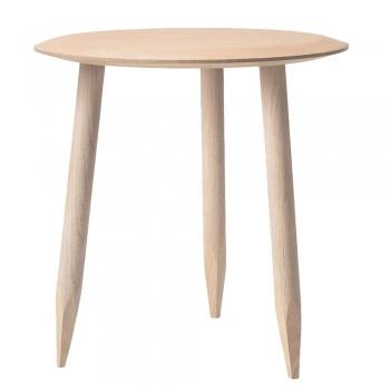 &tradition designové odkládací stolky Hoof