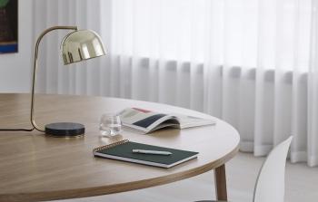 Normann Copenhagen designové stolní lampy Grant Table