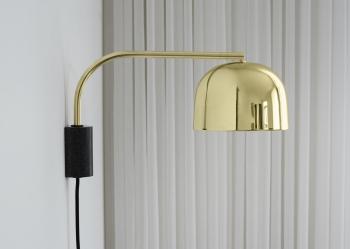 Normann Copenhagen designová nástěnná svítidla Grant Wall Large