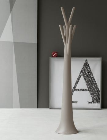 Bonaldo designové stojanové věšáky Tree