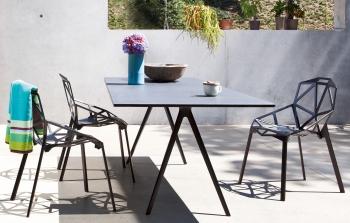 Magis designové jídelní stoly Baguette (205 x 85 cm)