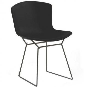 Knoll designové jídelní židle Bertoia Plastic Side Chair