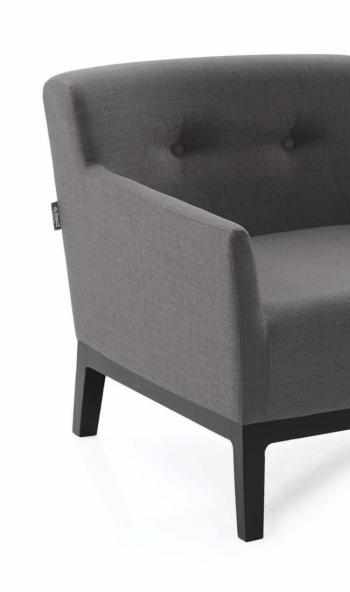 Beltá / Frajumar designové sedačky Marc 133 cm