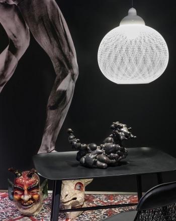 Moooi designová závěsná svítidla Non Random Light (průměr 48 cm)