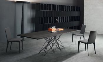 Bonaldo designové židle Filly